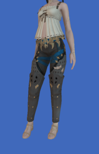 Model-Replica Sky Rat Breeches of Scouting-Female-AuRa.png