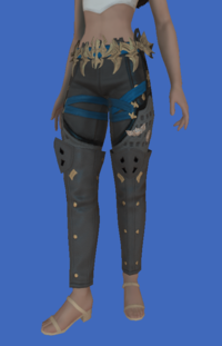 Model-Replica Sky Rat Breeches of Scouting-Female-Viera.png