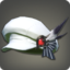 Black-feathered Flat Hat Icon.png