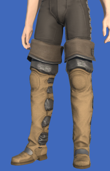 Model-Boarskin Thighboots-Male-Hyur.png