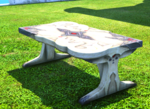 Groovy Carbuncle Garden Table Gamer Escape Gaming News Reviews Pdpeps Interior Chair Design Pdpepsorg