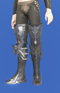 Model-Abyss Sollerets +1-Male-Elezen.png