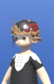 Model-Augmented Hidekeep's Cap-Male-Lalafell.png