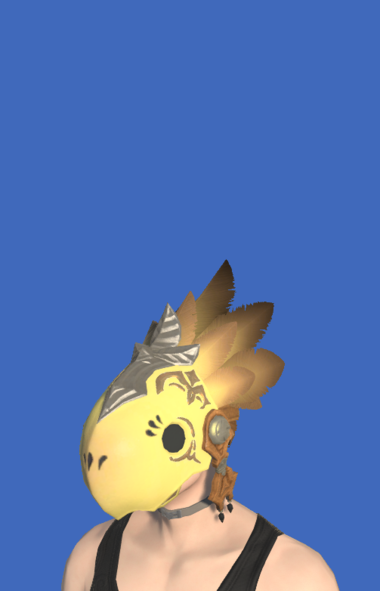 Model-Chocobo Mask-Male-Hyur.png