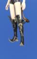 Model-Elemental Boots of Scouting-Female-Miqote.png