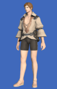 Model-Linen Shirt-Male-Hyur.png