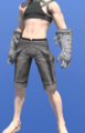 Model-Archaeoskin Gloves of Crafting-Male-Miqote.png