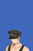 Model-Far Eastern Schoolboy's Hat-Male-Hyur.png