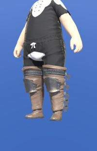 Model-Iron-plated Jackboots-Male-Lalafell.png