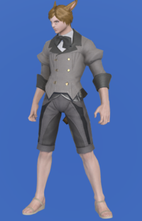 Model-Linen Coatee of Gathering-Male-Miqote.png
