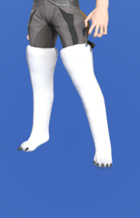 Model-Moogle Legs-Male-Miqote.png