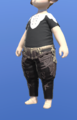 Model-Replica High Allagan Breeches of Aiming-Male-Lalafell.png