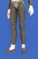 Model-Scuffed Manderville Gaiters-Male-Elezen.png