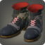 Dinosaur Leather Shoes Icon.png
