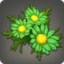 Green Daisy Corsage Icon.png