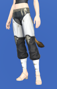 Model-Alexandrian Bottoms of Healing-Female-Miqote.png