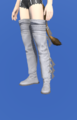 Model-Archaeoskin Jackboots of Crafting-Female-Miqote.png