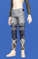 Model-Augmented Lost Allagan Pantaloons of Scouting-Male-Elezen.png