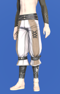 Model-Holy Rainbow Sarouel of Fending-Male-Elezen.png