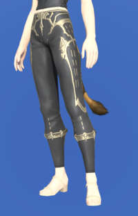 Model-Replica High Allagan Trousers of Maiming-Female-Miqote.png