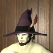 Ruby Cotton Hat of Casting--undyed.png