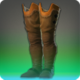 Gridanian Officer's Boots Icon.png