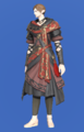 Model-Ala Mhigan Tunic of Scouting-Male-Elezen.png