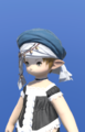 Model-Ala Mhigan Turban of Gathering-Female-Lalafell.png