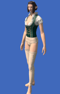 Model-Dirndl's Bodice-Female-Elezen.png