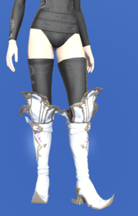 Model-Elemental Boots of Scouting +1-Female-Elezen.png