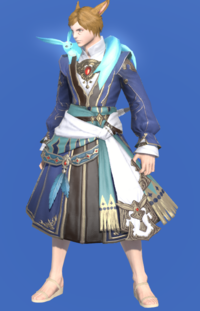 Model-Emerald Carbuncle Jacket-Male-Miqote.png