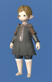 Model-Flame Private's Chainmail-Female-Lalafell.png