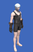 Model-Forgefiend's Costume Work Gloves-Male-Hyur.png