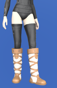 Model-Hard Leather Boots-Female-Elezen.png