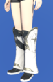 Model-Prototype Alexandrian Boots of Healing-Female-Hyur.png