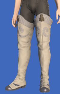 Model-Valerian Rune Fencer's Thighboots-Male-Hyur.png