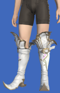 Model-Elemental Boots of Scouting +1-Male-Hyur.png