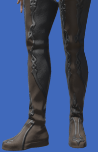 Model-Griffin Leather Thighboots of Aiming-Female-Viera.png