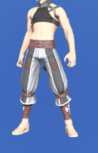 Model-Holy Rainbow Sarouel of Scouting-Male-Miqote.png