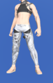 Model-Omega Trousers of Maiming-Male-Miqote.png