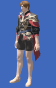 Model-Raptorskin Shirt-Male-Hyur.png