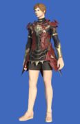 Model-Replica High Allagan Cuirass of Striking-Male-Hyur.png