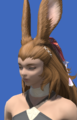 Model-Far Eastern Schoolgirl's Hair Ribbon-Female-Viera.png