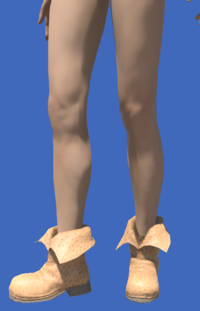 Model-Hard Leather Shoes-Female-Viera.png