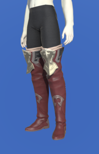Model-Saurian Boots of Striking-Female-Roe.png