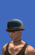 Model-Valentione Forget-me-not Hat-Male-Hyur.png