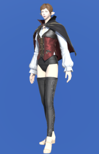 Model-Vampire's Vest-Female-Elezen.png