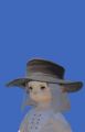 Model-Voeburtite Hat of Casting-Male-Lalafell.png