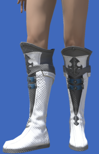Model-Carbonweave Boots of Crafting-Female-Viera.png