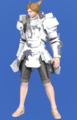 Model-Direwolf Cuirass of Fending-Male-Miqote.png